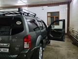Nissan Pathfinder 2004 года за 5 500 000 тг. в Кызылорда – фото 3