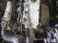 Двигатель4G93 за 190 000 тг. в Алматы