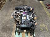 Двигатель isuzu elf 3.0л.130 — 170л. С.4JJ1 за 1 500 000 тг. в Костанай – фото 2