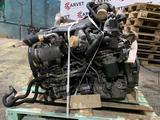 Двигатель isuzu elf 3.0л.130 — 170л. С.4JJ1 за 1 500 000 тг. в Костанай – фото 5
