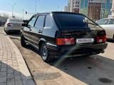 ВАЗ (Lada) 2114 (хэтчбек) 2013 года за 2 000 000 тг. в Нур-Султан (Астана) – фото 2