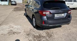 Subaru Outback 2015 года за 9 000 000 тг. в Караганда – фото 4