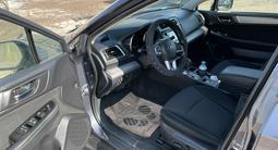 Subaru Outback 2015 года за 9 000 000 тг. в Караганда – фото 5