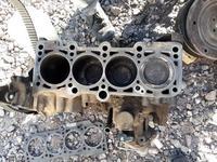 Мотор от гольф 4 2.0 литра AQY за 35 000 тг. в Караганда