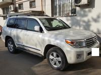 Toyota Land Cruiser 2013 года за 26 500 000 тг. в Алматы