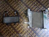 Радиатор на Ниссан Патфайндер Террано р50 Pathfinder Terrano r50 96-04 за 15 000 тг. в Алматы – фото 2