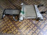 Радиатор на Ниссан Патфайндер Террано р50 Pathfinder Terrano r50 96-04 за 15 000 тг. в Алматы – фото 4