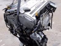 Двигатель VQ20 за 235 000 тг. в Алматы