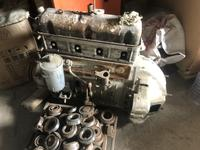 Двигатель уаз за 80 000 тг. в Шымкент