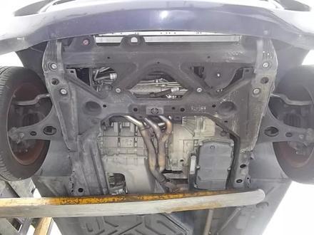 Двигатель навесное коробка на мерседес w168 за 101 тг. в Алматы – фото 6