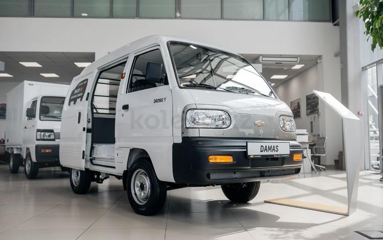 Chevrolet Damas 2020 года за 3 500 000 тг. в Усть-Каменогорск