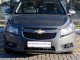 Chevrolet Cruze 2011 года за 4 490 000 тг. в Караганда – фото 2