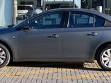 Chevrolet Cruze 2011 года за 4 490 000 тг. в Караганда – фото 5