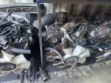 Двигатель mitsubishi pajero 3 л 6ж 72 трамблёрный за 430 000 тг. в Алматы