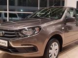 ВАЗ (Lada) 2190 (седан) 2020 года за 3 200 000 тг. в Петропавловск