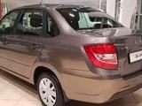 ВАЗ (Lada) 2190 (седан) 2020 года за 3 200 000 тг. в Петропавловск – фото 4
