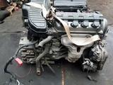 Контрактный двигатель d17a vtec из Японии без пробега по Казахстану за 270 000 тг. в Нур-Султан (Астана)