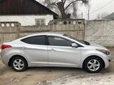 Hyundai Avante 2011 года за 4 500 000 тг. в Алматы