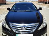 Hyundai Sonata 2012 года за 6 700 000 тг. в Кызылорда – фото 5