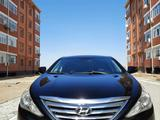Hyundai Sonata 2012 года за 6 700 000 тг. в Кызылорда – фото 3