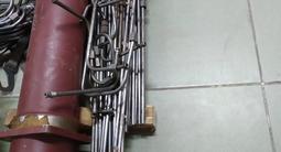 Трубопровод крана в Семей – фото 2