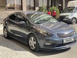 Kia Cerato 2014 года за 5 500 000 тг. в Нур-Султан (Астана)