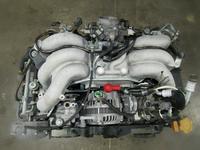 Мотор ez30 в сборе. С навесным за 580 000 тг. в Алматы