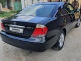 Toyota Camry 2005 года за 5 500 000 тг. в Кызылорда – фото 2