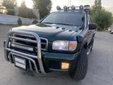 Nissan Pathfinder 2001 года за 4 900 000 тг. в Алматы