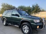 Nissan Pathfinder 2001 года за 4 900 000 тг. в Алматы – фото 3