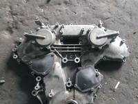 Лобовая крышка двигателя на инфинити fx35 за 40 000 тг. в Алматы