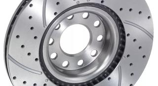 Тормозной диск на Тойота Камри 40 за 8 000 тг. в Алматы