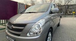 Hyundai Starex 2010 года за 6 500 000 тг. в Алматы – фото 4