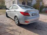 Hyundai Accent 2013 года за 4 500 000 тг. в Алматы – фото 2
