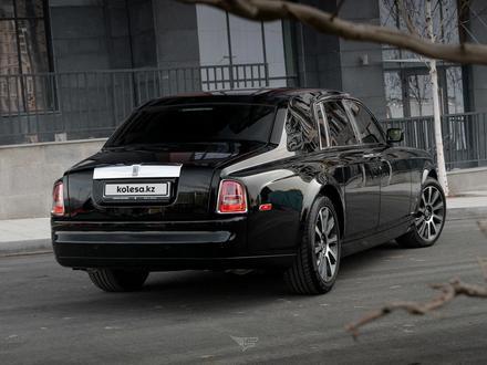 Rolls-Royce Phantom 2003 года за 43 000 000 тг. в Алматы – фото 10