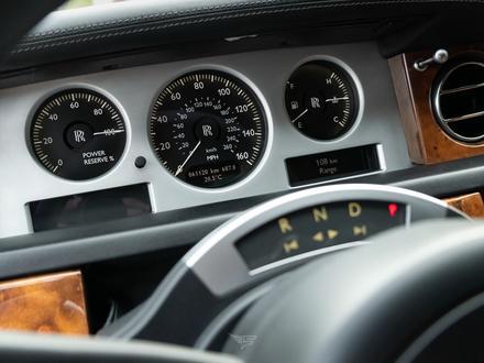 Rolls-Royce Phantom 2003 года за 43 000 000 тг. в Алматы – фото 15