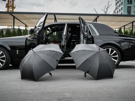 Rolls-Royce Phantom 2003 года за 43 000 000 тг. в Алматы – фото 27