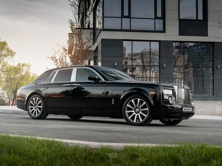 Rolls-Royce Phantom 2003 года за 43 000 000 тг. в Алматы – фото 5