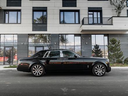 Rolls-Royce Phantom 2003 года за 43 000 000 тг. в Алматы – фото 6
