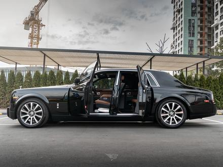 Rolls-Royce Phantom 2003 года за 43 000 000 тг. в Алматы – фото 7