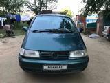 Volkswagen Sharan 1996 года за 1 000 000 тг. в Актобе – фото 2