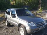 ВАЗ (Lada) 2123 2006 года за 1 500 000 тг. в Усть-Каменогорск – фото 4