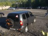 ВАЗ (Lada) 2123 2006 года за 1 500 000 тг. в Усть-Каменогорск – фото 5