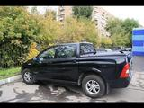 SsangYong Actyon Sports 2011 года за 2 500 000 тг. в Атырау – фото 4