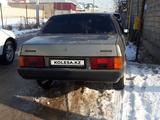 ВАЗ (Lada) 21099 (седан) 2002 года за 650 000 тг. в Шымкент – фото 2