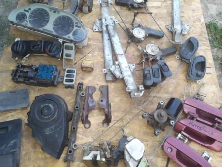 Стекла подъемники Галант 55 за 15 000 тг. в Караганда – фото 2