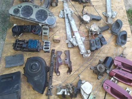 Стекла подъемники Галант 55 за 15 000 тг. в Караганда – фото 3