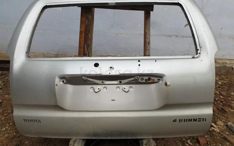 Дверь багажника за 20 000 тг. в Алматы