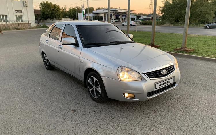 ВАЗ (Lada) Priora 2172 (хэтчбек) 2008 года за 1 250 000 тг. в Уральск
