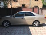 Toyota Camry 2005 года за 4 400 000 тг. в Алматы – фото 2